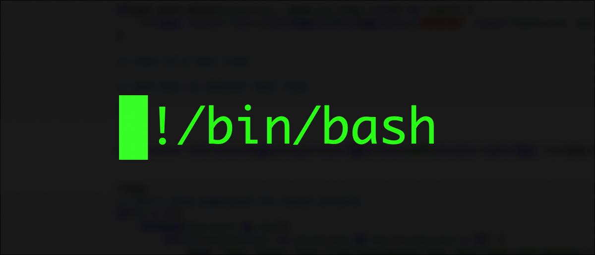 Bash Shell