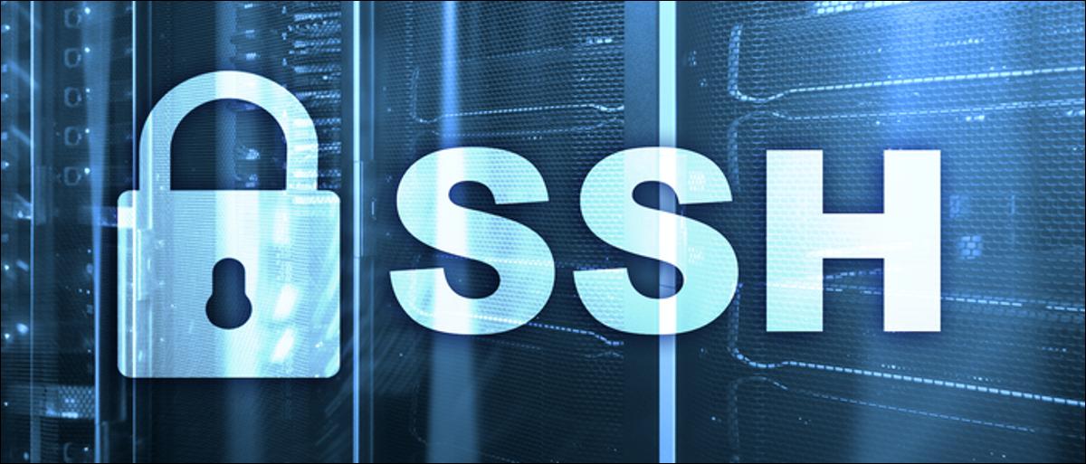 SSH agent forwarding