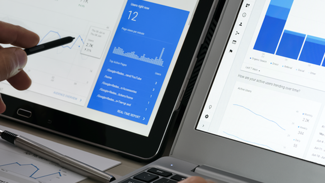 Need Analytics for Your Web Site? Here Are Four Tools You Can Use