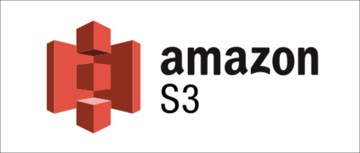 aws s3 logo