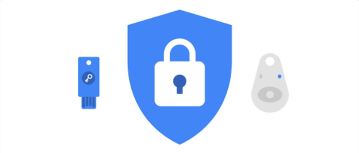 Google Advanced Protection Logo