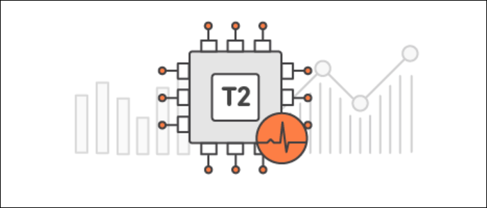 AWS T2 Instance Logo