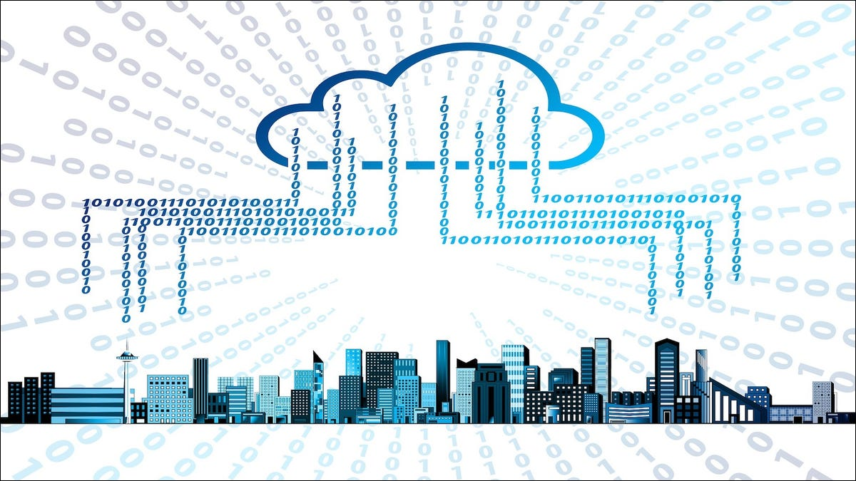 Relational databases being managed in the cloud.