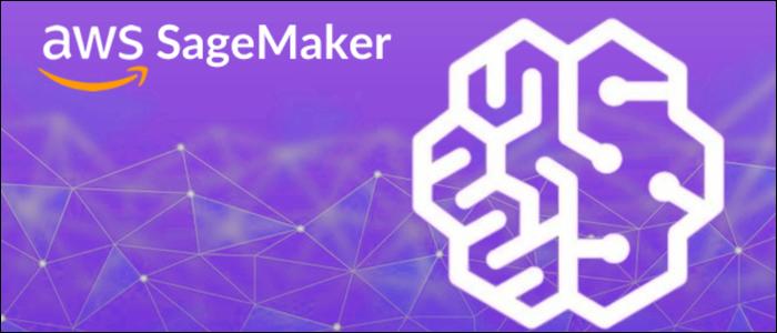 AWS SageMaker Logo