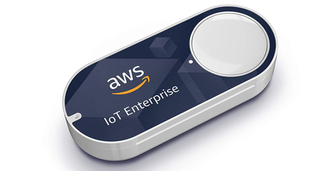 How to Program Your Own Dash Buttons with AWS
