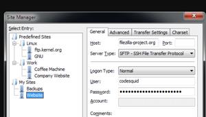 Configuring FileZilla Server for FTPS on Windows Server