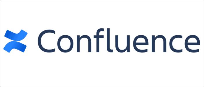 Confluence logo.