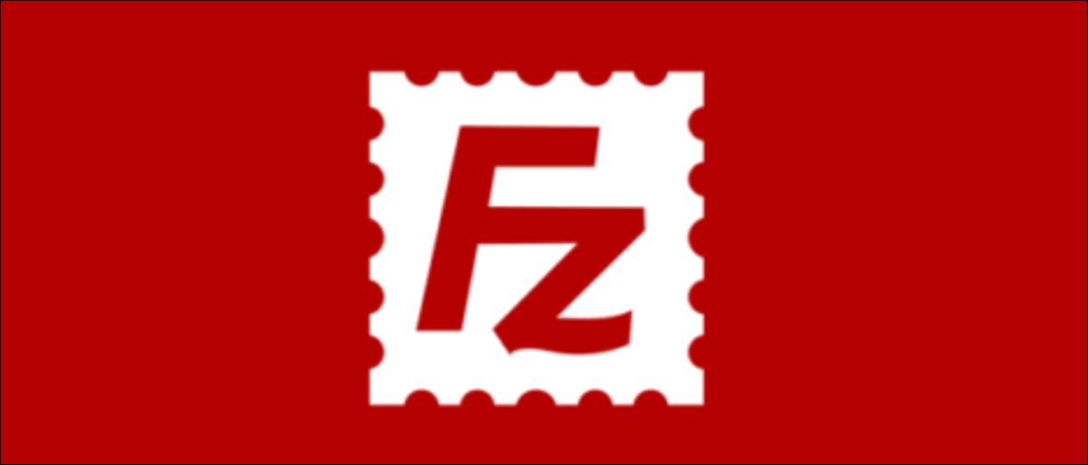 filezilla logo