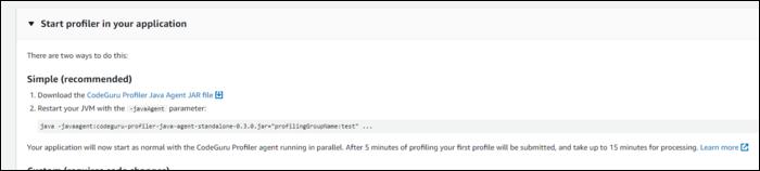 download jar file for profiler