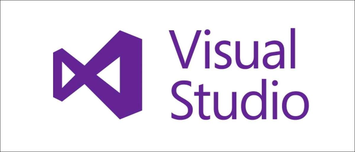 Visual Studio.