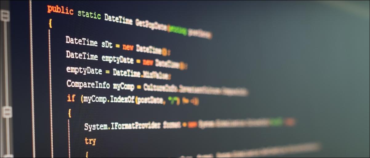 A high-level programming language
