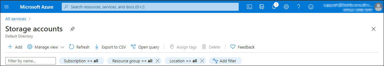 "Click ""Add"" to start provisioning wizard."