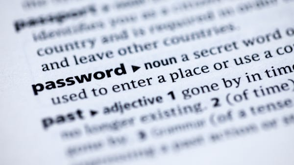 How to Protect Against Password Dictionary Attacks