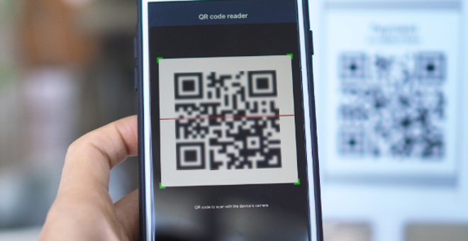 How To Create QR Codes From The Linux Command Line
