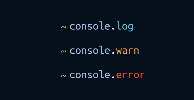 Ways to Format Console Output in JavaScript