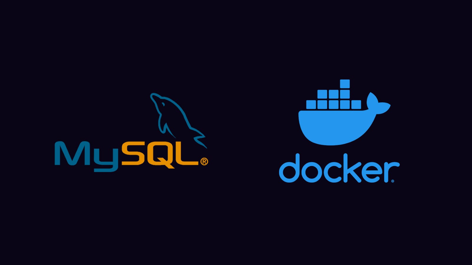 How to Run MySQL In A Docker Container – CloudSavvy IT