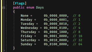 What Are Enums (Enumerated Types) in Programming, And Why Are They Useful?