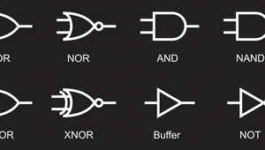 How Logic Gates Work: OR, AND, XOR, NOR, NAND, XNOR, and NOT
