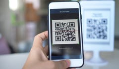 How to Scan QR Codes in Web Browsers With Web Workers and jsQR
