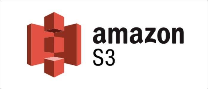 Amazon S3.