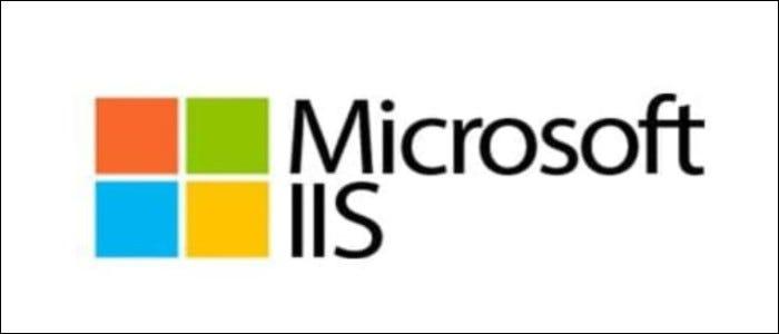 Microsoft IIS.