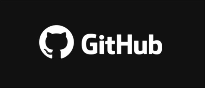 GitHub logo.