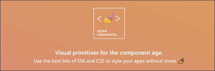 styled components