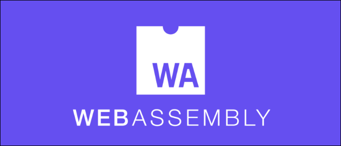 WebAssemble logo