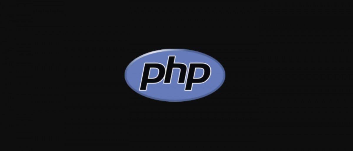 PHP logó