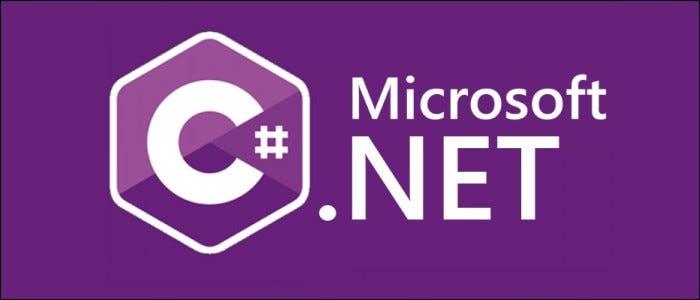 Microsoft .NET.